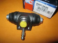 VW PASSAT (88-96) CADDY (96-) NEW REAR BRAKE WHEEL CYLINDER - BWC3520